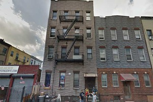 Bushwick Tenants Fight Landlord Neglect With Lawsuit