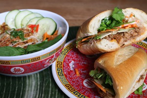 Lucy's Vietnamese Kitchen to Open This Sunday Next to Boobie Trap in Bushwick