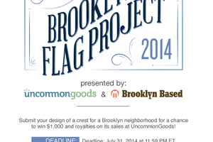Design a Bushwick Neighborhood Flag, Win $1,000!