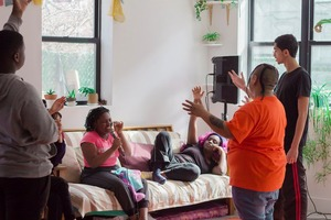 Op-Ed: Bushwick Needs An Art Space for Kids