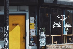 Bushwick Mainstay and Community Hub, Little Skips, Is Closing Its Doors Due to Rent Increase
