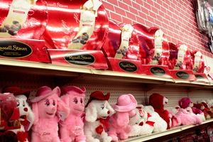 Knickerbocker Ave--The Place to Shop for Valentine's Day Torture