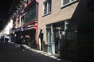 Salvation Army is Opening a Store at Myrtle-Broadway in Bushwick This May