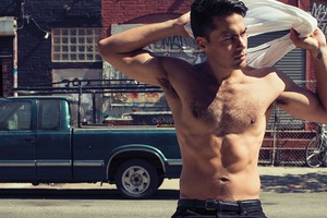 Babes of Bushwick Calendar is Back! 2016 Edition Features 12 Hot Bushwick Dudes