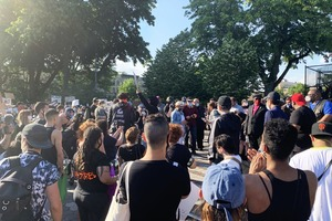 UPDATED: NYC Protest Schedule for Today, Wednesday June 17, 2020
