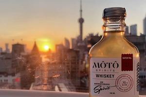Bushwick's MÔTÔ Spirits Distills Rare Rice Whisky and Apple Liquor Inspired by Vietnam & Croatia