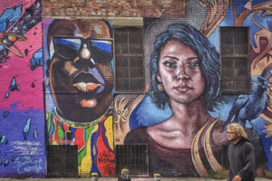 The ABCs of Bushwick Is a New Art, Booze, and Candy Tour of the Neighborhood