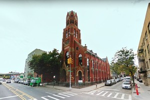 Bushwick Church-Turned-Condo Changes Hands Again