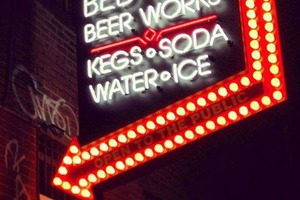 Bed-Stuy Beer Works Opening a Location in Bushwick, Beer Lovers Rejoice
