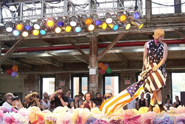 The Sixth Annual Bushwig Drag Festival Returns This Weekend to Knockdown Center