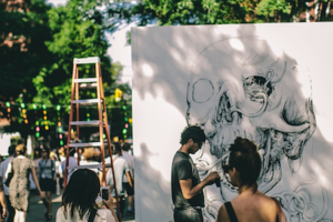 Northside Festival Is Happening All Over North Brooklyn This Week
