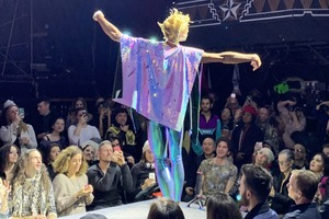 Bushwick Fashion Night Challenges NYFW with Sustainable and Diverse Apparel Lines