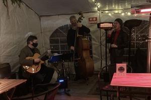 Live Music Survives at the Bodeguita