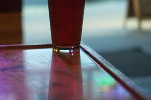 Bushwick Brews: Flipside Red IPA from Pine Box Rock Shop