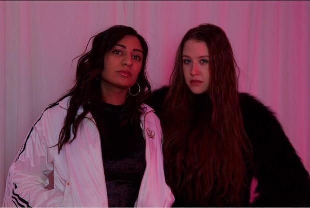 Sisters of Rock: Meet the Women behind Bushwick's SAY SHE SHE