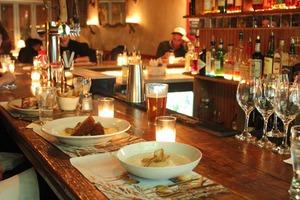 Bushwick Cuisine, Michelin Approved