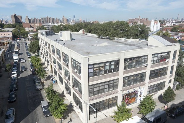 Brooklyn Tenants and Community Groups Reach 'Tentative Agreement' Over Loft Law