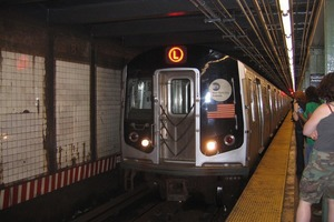 There's a Website That Tells You If the L Train Is Running, and Nothing Else