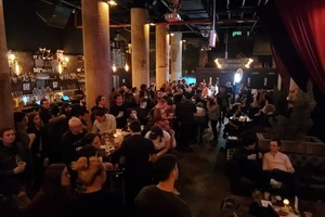 Salazar Campaign Hosting a Campaign Fundraiser and Debate Watch Party Tonight