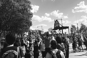 UPDATED: Black Lives Matter Protest Schedule for June 7, 2020