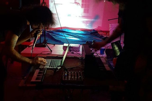 Bohemian Grove's New Sister Venue The Glove is Building Momentum on the Bushwick Bed-Stuy Border