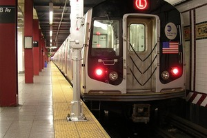 No L Train Service After Midnight From Lorimer to Broadway Junction for 9 Weeks