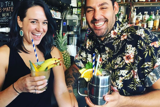 Meet the Finalists of the 'Brews and Booze Cocktail Competition' and Drink For Free All Week