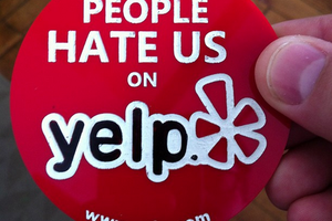 Bushwick Businesses on Yelp: Cyber Bullying As Well As Awesome Results