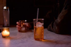 Yours Sincerely: Craft Cocktails at the Speed (and Price) of a Dive Bar