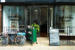 Bushwick Finally Gets a Bookstore!