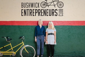 Do Well & Do Good. Bushwick Entrepreneurs Club Has a Big Super-Useful Workshop Tonight