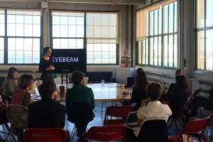 The Groundbreaking Art and Technology Org, Eyebeam, Will Move to Bushwick This Fall