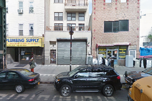 We Knew It! Bushwick IS the Center of the World (Actually of NYC)