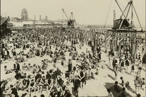 Coney Island in the 1920s (Photos)