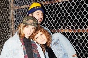 "Friday First: BOYTOY's Garage-Punk Vibe on ""Shallow Town"""