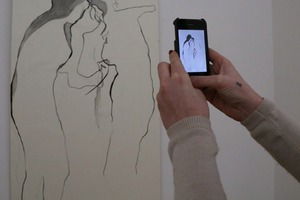 """Apps Activate The Active Space with New Exhibition """"Twice Removed"""""""