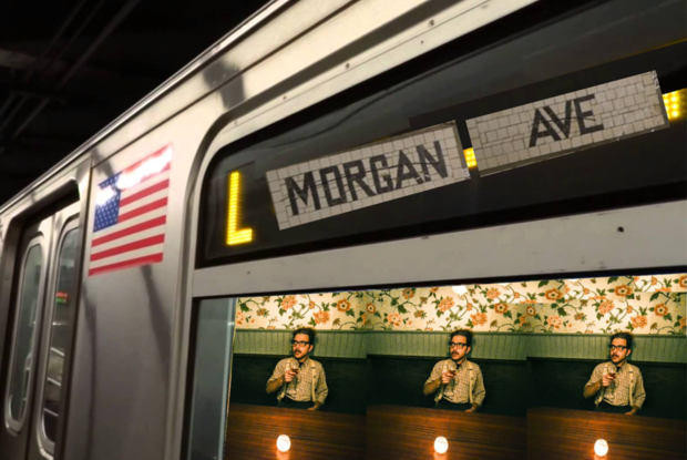 Summer Happy Hour Guide: Morgan Ave L Train