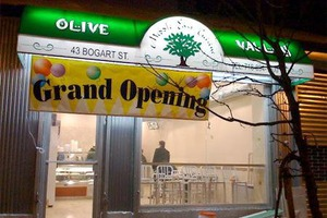 Olive Valley's Gates are Shuttered... But is it For Good?