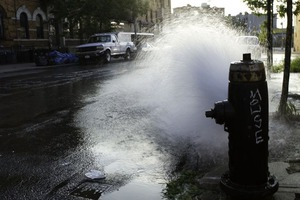 10 Things You Should Know About Open Fire Hydrants