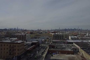 Watch The Bushwick Diaries' Majestic Aerial Footage of Bushwick