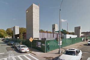 Hoarders Take Note, a New Storage Facility Springs up on an Empty Bushwick Lot