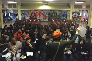 Bushwick Residents Receive Increased Access to Immigration Assistance