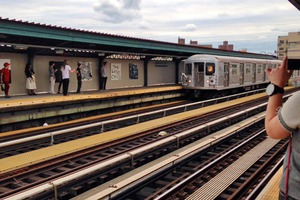 Bushwick Residents and Businesses Will be Displaced for 6-10 Months or More During M Train Work