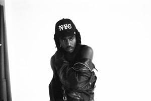 Listening Party: Blood Orange