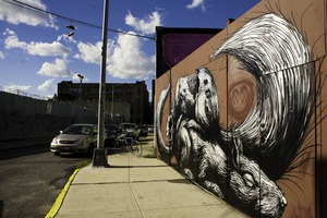 Psst... have you heard of Bushwick? A Brief History of Arts in Bushwick
