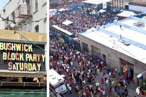 Roberta's Block Party is Not Happening This Year Due to Crazy Amount of Neighbors' Complaints