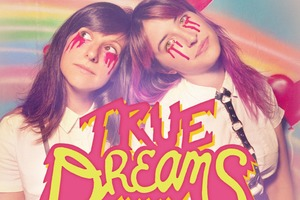 "True Dreams Shares Debut Full Length, ""No. 1"""