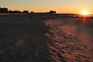 Dawn to Dusk at Rockaway