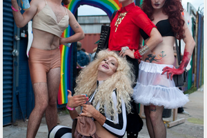 The Most Amazing & Exciting Drag Festival in NYC: Bushwig 2014 is Happening This Saturday