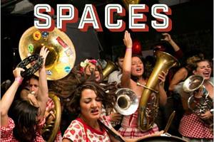 New Book Captures 50 Fleeting Spaces of Brooklyn DIY Culture